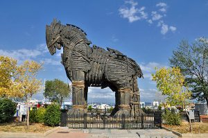 turkey-canakkale-gallipoli-peninsula-and-troy-trojan-horse
