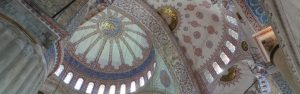 Mosque- Istanbul