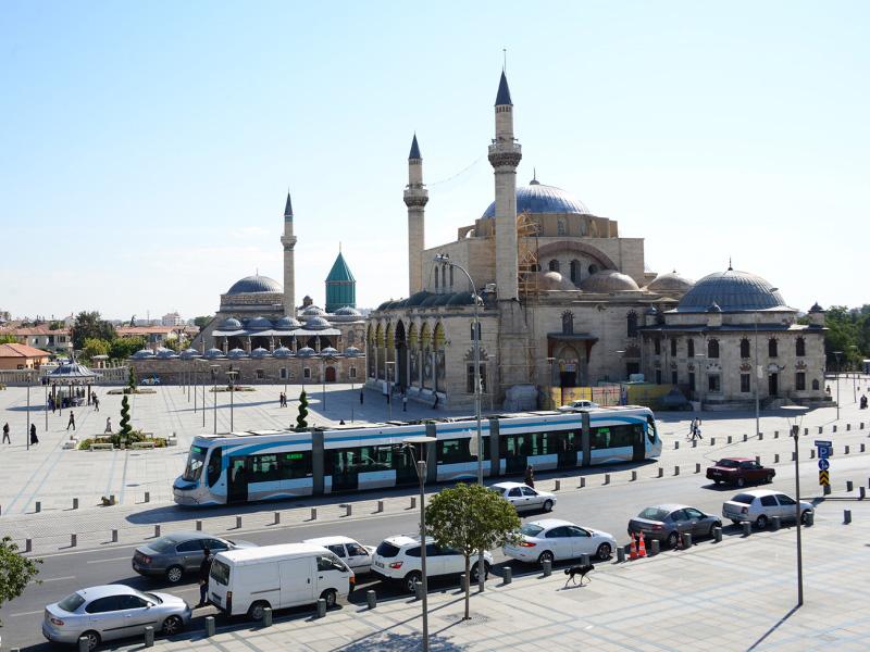 Daily Konya U0026 Catalhoyuk Tour Turkey Tours Packages