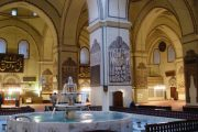 Bursa Tours, Grand Mosque, Ulu Camii