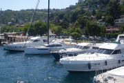 Private Boat Tours in Istanbul