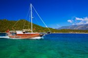 Boat Tours in Bodrum
